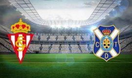 Nhận định kèo Sporting Gijon vs Tenerife 3h00, 23/11 (Hạng 2 Tây Ban Nha)