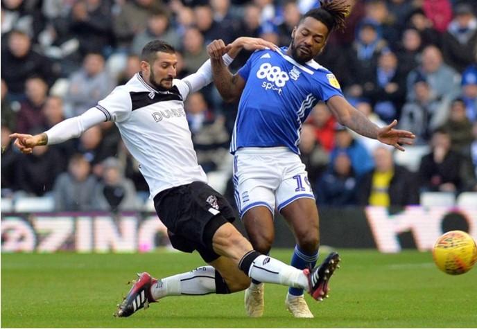 Nhận định trận đấu West Brom vs Birmingham 14-12-2019