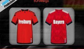 Soi kèo Freiburg vs Bayern Munich 2h30, 19/12 (VĐQG Đức)