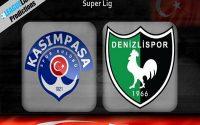 Soi kèo Kasimpasa vs Denizlispor 0h00, 25/02 (VĐQG Thổ Nhĩ Kỳ)