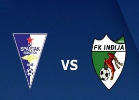 Soi kèo Indjija vs FK Spartak Subotica 21h00, 18/3 (VĐQG Serbia)
