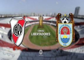 Nhận định River Plate vs Binacional, 5h15 ngày 12/03