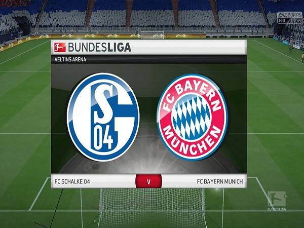 Nhận định Schalke vs Bayern Munich, 2h45 ngày 4/03