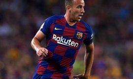 Tin Barca 27/4: Trụ cột khẳng định vẫn muốn gắn bó với Barcelona