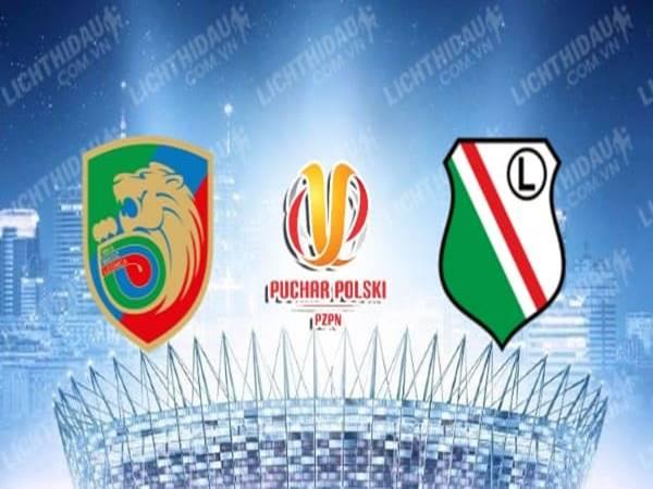 Dự đoán Miedz Legnica vs Legia Warszawa, 01h10 ngày 27/5