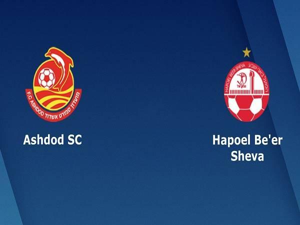 Nhận định Ashdod MS vs Hapoel Beer Sheva, 21h00 ngày 11/05