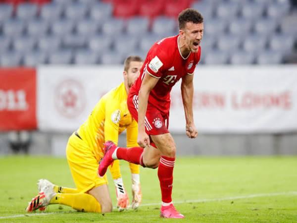 Bayern Munich tiến vào chung kết cúp quốc gia