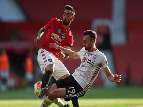 Tin bóng đá 25/6: Man Utd 'làm gỏi' Sheffield