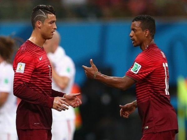 Cristiano Ronaldo có thể đến Mỹ chơi bóng