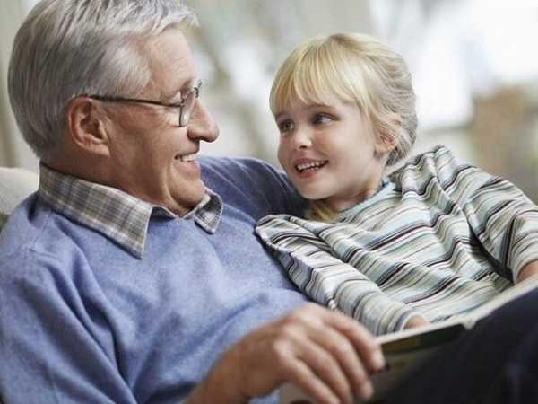 Giải mã giấc mơ thấy ông nội có ý nghĩa gì?