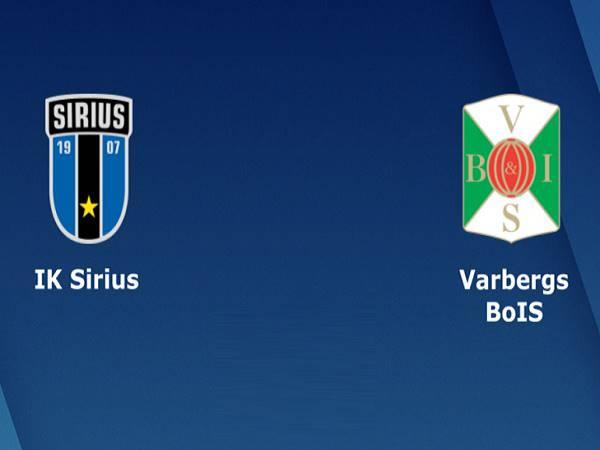Soi kèo Sirius vs Varbergs BoIS 00h00, 11/08 – VĐQG Thụy Điển