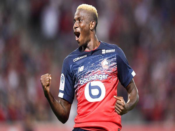 Napoli chiêu mộ cầu thủ châu Phi đắt nhất lịch sử