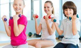 Bạn có thể trang bị thiết bị gym tại nhà để dễ duy trì lịch trình tập luyện