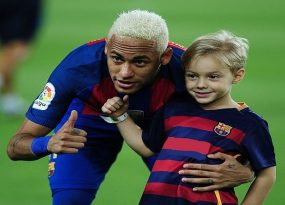 Con trai của Neymar là ai? Những thông tin cần biết?