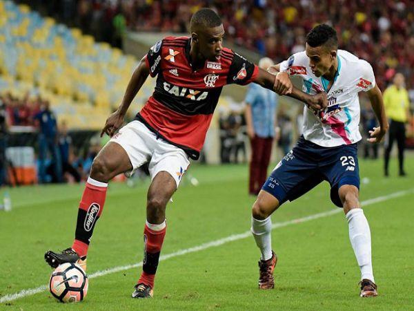 Nhận định soi kèo Barcelona SC vs Junior Barranquilla, 09h00 ngày 18/9
