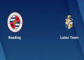 Soi kèo Reading vs Luton Town 0h00, 16/09 - Cúp Liên đoàn Anh