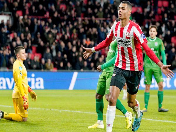 Nhận định, soi kèo PSV Eindhoven vs Granada, 00h00 ngày 23/10
