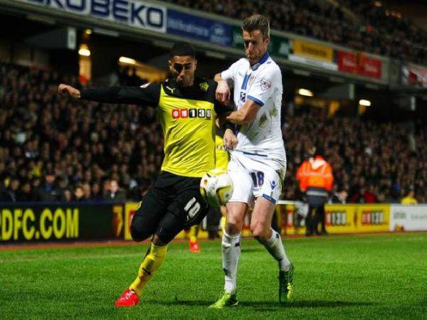 Nhận định soi kèo tỷ lệ Derby County vs Watford, 01h45 ngày 17/10