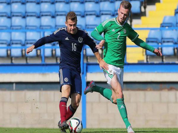 Nhận định soi kèo U21 Scotland vs U21 Séc, 23h30 ngày 9/10