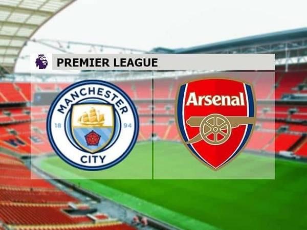 Soi kèo Man City vs Arsenal 23h30, 17/10 - Ngoại Hạng Anh