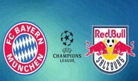 Soi kèo Bayern Munich vs RB Salzburg - 03h00, 26/11/2020
