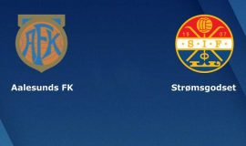 Nhận định Aalesund vs Stromsgodset – 00h00 10/12, VĐQG Na Uy