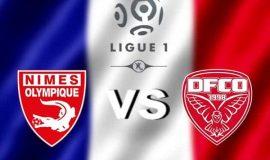 Soi kèo Nimes vs Dijon – 01h00 24/12, VĐQG Pháp