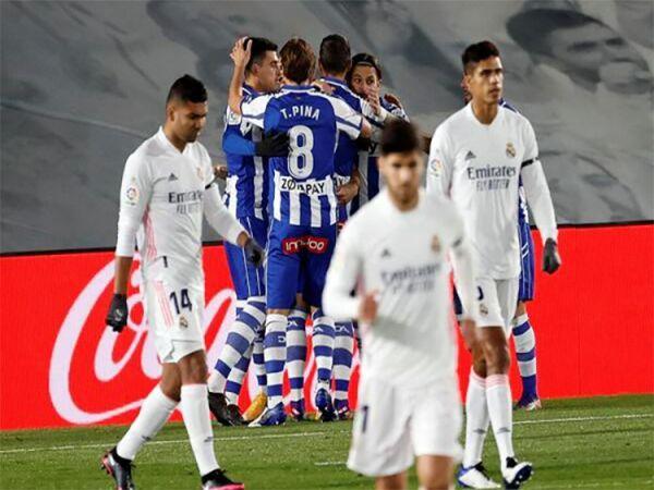 Tin bóng đá chiều 9/12: Real Madrid sẽ nối gót M.U xuống Europa League