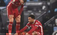 Tin thể thao sáng 3/12: Liverpool đón tin cực vui từ trụ cột