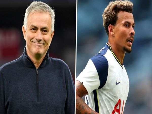 Tin thể thao tối 24/12: Mourinho đặt dấu chấm hết cho Dele Alli