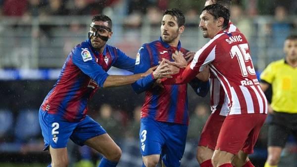 Nhận định trận đấu Eibar vs Atletico Madrid, 03h30 ngày 22/1