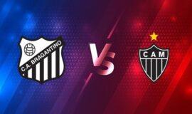 Soi kèo Bragantino vs Atletico MG – 06h00 12/01, VĐQG Brazil