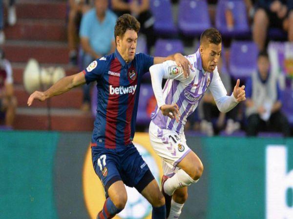 Nhận định, soi kèo Levante vs Valladolid, 03h00 ngày 23/1 - La Liga