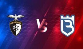 Soi kèo Portimonense vs Belenenses – 03h15, 19/01/2021