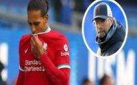 Tin bóng đá sáng 21/1: Liverpool nhận tin vui từ Van Dijk