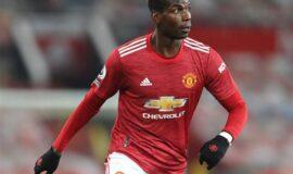 Tin bóng đá trưa 7/1: Paul Pogba lên tiếng sau trận thua Man City