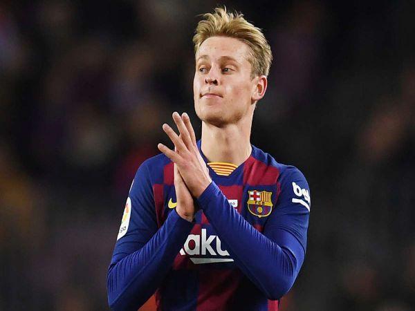 Top 5 tiền vệ trung tâm trẻ xuất sắc nhất năm 2020