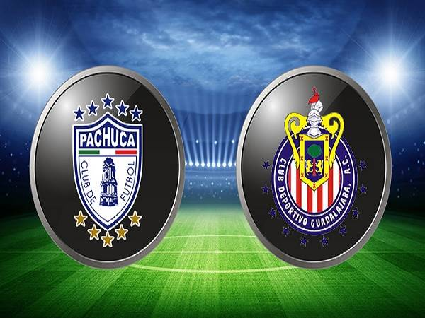 Nhận định Pachuca vs Guadalajara Chivas – 10h00 23/02, VĐQG Mexico
