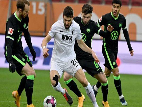 Nhận định, Soi kèo Bielefeld vs Wolfsburg, 02h30 ngày 20/2 - Bundesliga