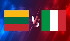 Soi kèo Lithuania vs Italia – 01h45 01/04, VL World Cup 2022