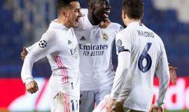 Soi kèo Real Madrid vs Atalanta, 03h00 ngày 17/3 - Cup C1 Châu Âu