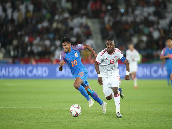 Nhận định tỷ lệ UAE vs Ấn Độ, 23h15 ngày 29/3 - Giao hữu