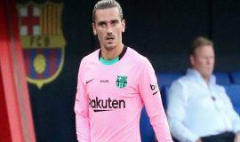 Tin thể thao 16/3: Barcelona lên kế hoạch thanh lý bom xịt Griezmann