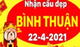 Nhận định XSBTH 22/4/2021