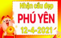 Dự đoán xổ số Phú Yên 12/4/2021