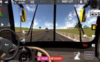 chơi game mô phỏng lái xe tải Euro Truck Simulator