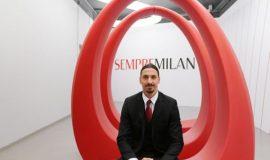Tin thể thao trưa 23/4: Ibrahimovic gia hạn hợp đồng với AC Milan