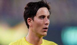 Chuyển nhượng chiều 27/4: Arsenal tranh ký Pau Torres