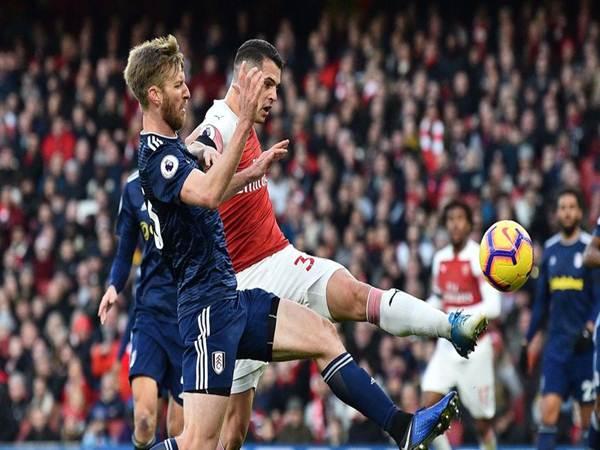 Nhận định tỷ lệ Arsenal vs Fulham (19h30 ngày 18/4)