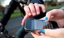 Cướp giật điện thoại, bán lấy tiền chơi game online